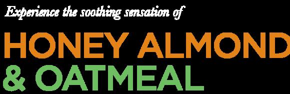 Honey Almond Oatmeal
